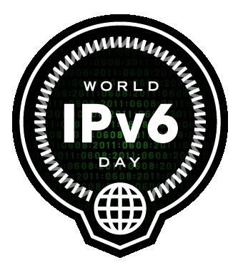 Dia Mundia IPv6